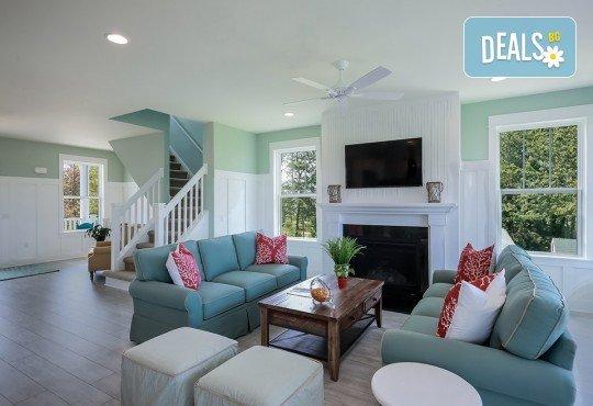 Ексклузивна оферта на супер цена! Цялостно комплексно почистване след ремонт на Вашия дом или офис от фирма QUICKCLEAN! - Снимка 5