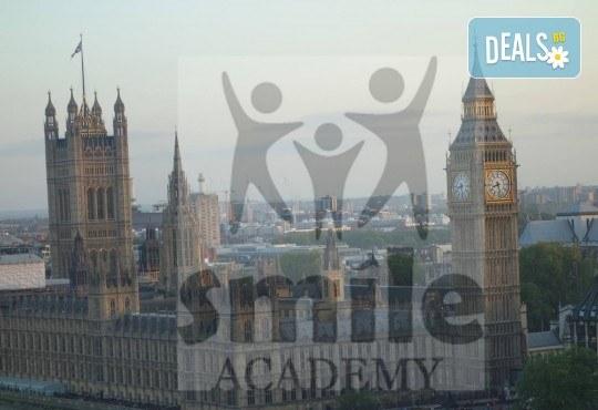 Придобийте нови знания с курс по английски език на A1 ниво с продължителност 102 уч.ч. в Образователна академия Smile! - Снимка 5