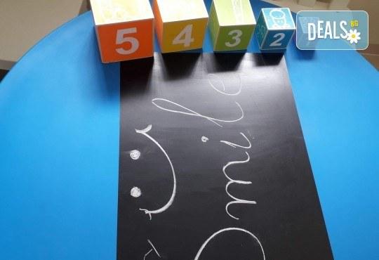 Индивидуален урок по математика и БЕЛ за кандидат-гимназисти и кандидат-студенти в Образователна академия Smile! - Снимка 10