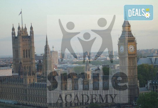 Едномесечен курс по английски език на ниво А1 или Pre-A1 за деца в Образователна академия Smile! - Снимка 5