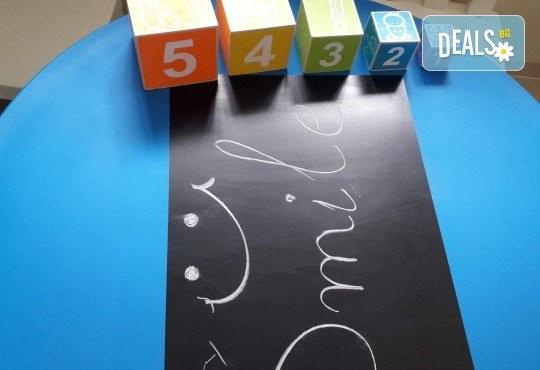 Едномесечен курс по английски език на ниво А1 или Pre-A1 за деца в Образователна академия Smile! - Снимка 8