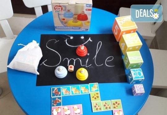 Едномесечен курс по английски език на ниво А1 или Pre-A1 за деца в Образователна академия Smile! - Снимка 10