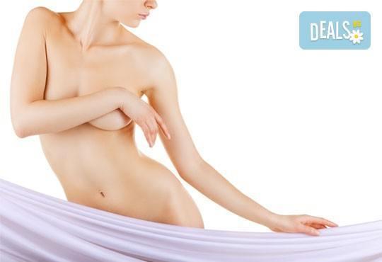За невероятно гладка кожа! 7 процедури IPL + RF фотоепилация за жени на пълен интим в салон Beauty Angel в Лозенец! - Снимка 2