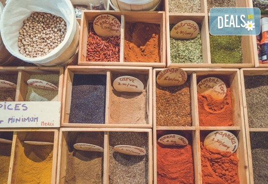 На шопинг и разходка за 1 ден в Чорлу и Одрин, Турция! Транспорт, водач и посещение на търговски център Кипа, Орион, Марги Аутлет център и пазара Араста - Снимка 3