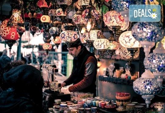 На шопинг и разходка за 1 ден в Чорлу и Одрин, Турция! Транспорт, водач и посещение на търговски център Кипа, Орион, Марги Аутлет център и пазара Араста - Снимка 4
