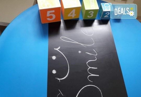 Логопедични занимания за деца с включени учебни материали в Образователна академия Smile! - Снимка 7