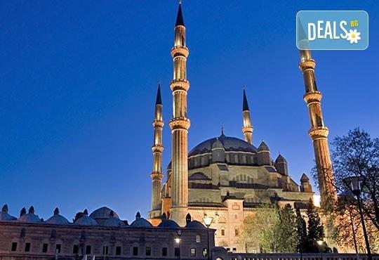 До Истанбул и Одрин, Турция, с Дениз Травел! 2 нощувки със закуски, транспорт и водач, дати по избор до януари 2019г. - Снимка 10