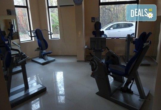 90-минутна комбинирана лечебна процедура срещу мускулно-ставни проблеми, болки и травматични заболявания в RehaSofia! - Снимка 10