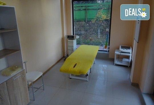 Курс по масаж с квалифициран персонал на първо ниво - 60 учебни часа теория и практика, в RehaSofia! - Снимка 6