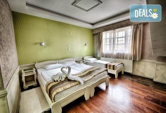 Нова година в Белград, Сърбия! 3 нощувки със закуски в Hotel Balasevic 4*, транспорт и посещение на Ниш! - Снимка 4