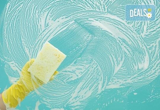 Спестете време и усилия! Цялостно почистване на дом до 70 или до 100кв.м. от ДИАНА СТИЛ 2011 ЕООД! - Снимка 1