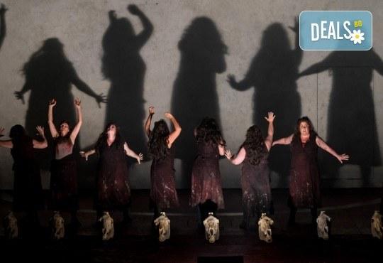 Ексклузивно в Кино Арена! ВАЛКИРИЯ  от цикъла Пръстенът на Нибелунга, спектакъл на Кралската опера в Лондон, на 28.11., 01.12 и 02.12., в кината в страната - Снимка 2