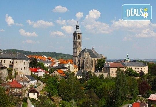 Екскурзия през март до Прага и Будапеща! 3 нощувки със закуски, транспорт и посещение на Кутна Хора! - Снимка 13