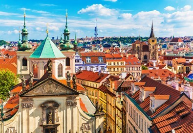 Екскурзия през март до Прага и Будапеща! 3 нощувки със закуски, транспорт и посещение на Кутна Хора! - Снимка