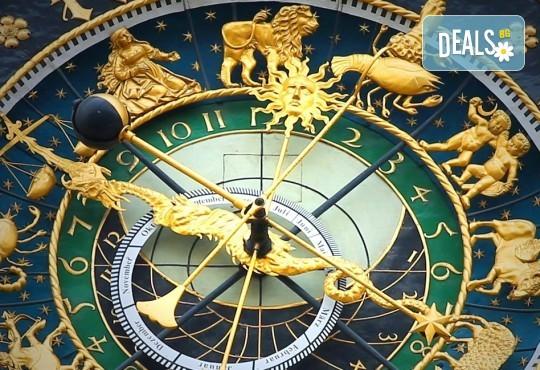 Астрологичен натален хороскоп от Human Design Insights