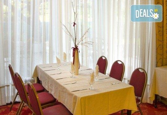 Посрещнете Новата 2019 година в Хотел Continental 4*, Скопие, Македония! 2 нощувки със закуски и възможност за транспорт! Предложение от Еко Тур! - Снимка 9