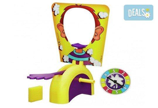 Забавление за малчуганите! Занимателна игра за деца Пай в лицето от Podobro.com! - Снимка 2