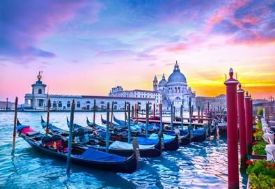 Ранни записвания за 2019-та за екскурзия в Италия и Хърватия с Амадеус 77! 4 нощувки със закуски и вечери, транспорт, програма във Венеция, Верона, Загреб и Триест! - Снимка