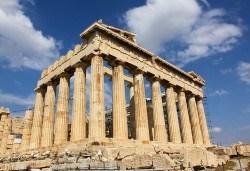 Самолетна екскурзия до Атина на дата по избор до март 2019 със Z Tour! 3 нощувки със закуски, самолетен билет, застраховка, летищни такси - Снимка