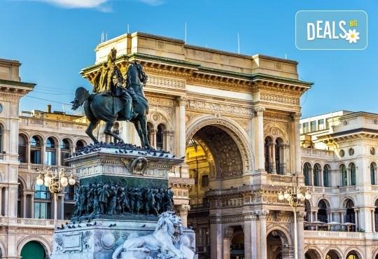 Екскурзия до Барселона, Любляна, Верона, Сан Ремо и Милано! 8 нощувки със закуски и 2 вечери, транспорт и богата програма! - Снимка 6