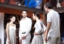 Вечер на смеха с Канкун от Ж. Галсеран на 2-ри декември (неделя) в Малък градски театър Зад канала! - Снимка