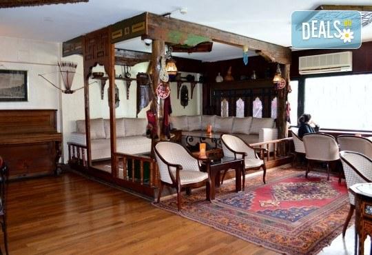 Посрещнете Нова година в Истанбул, Турция! 3 нощувки със закуски в хотел 2/3*, транспорт с дневен преход, бонус посещение на Одрин и нощна автобусна обиколка на Истанбул! - Снимка 12