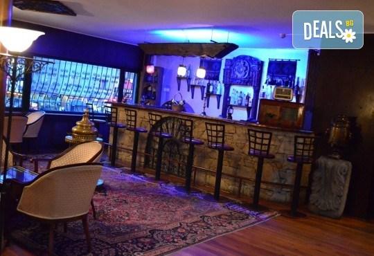 Посрещнете Нова година в Истанбул, Турция! 3 нощувки със закуски в хотел 2/3*, транспорт с дневен преход, бонус посещение на Одрин и нощна автобусна обиколка на Истанбул! - Снимка 14