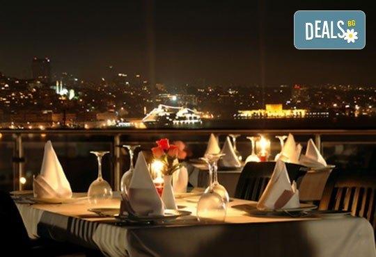 Посрещнете Нова година в Истанбул, Турция! 3 нощувки със закуски в хотел 2/3*, транспорт с дневен преход, бонус посещение на Одрин и нощна автобусна обиколка на Истанбул! - Снимка 6