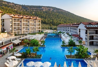 Ранни записвания за лято 2019 в Дидим, Ramada Resort Hotel Akbuk 4+*, със Запрянов Травел! 7 нощувки на база All Inclusive, възможност за транспорт - Снимка