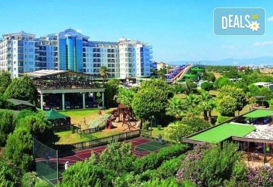 Ранни записвания за лято 2019 в Дидим, Турция! 7 нощувки на база All Inclusive в хотел Didim Beach Resort Aqua & Elegance Thalasso 5*, възможност за транспорт! - Снимка 2