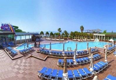 Ранни записвания за лято 2019 в Дидим, Турция! 7 нощувки на база All Inclusive в хотел Didim Beach Resort Aqua & Elegance Thalasso 5*, възможност за транспорт! - Снимка