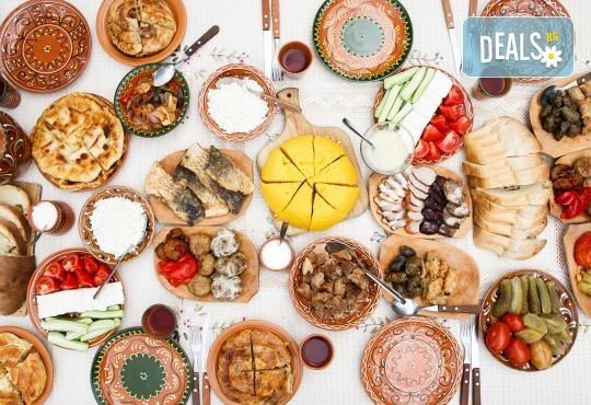 Винен и кулинарен тур в Молдова през 2019: 3 нощувки и закуски, транспорт