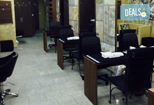 Гладка кожа! Кола маска на 1 зона по избор за мъже или жени в салон за красота Incanto dream в Студентски град! - Снимка 8