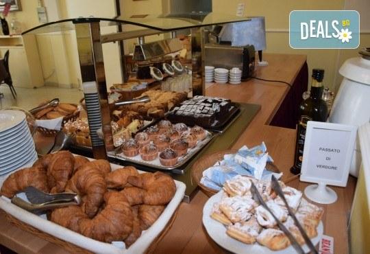 Ранни записвания за почивка в Лидо ди Йезоло, Италия, през 2019-та! 5 нощувки със закуски и вечери в хотел 3*, транспорт и водач! - Снимка 8