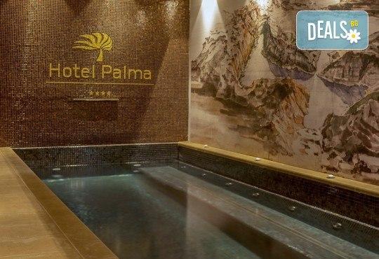 Нова година на Черногорската ривиера! 4 нощувки със закуски и вечери в Hotel Palma 4* в Тиват, транспорт и екскурзия до Дубровник и Котор! - Снимка 18