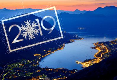 Нова година на Черногорската ривиера! 4 нощувки със закуски и вечери в Hotel Palma 4* в Тиват, транспорт и екскурзия до Дубровник и Котор! - Снимка