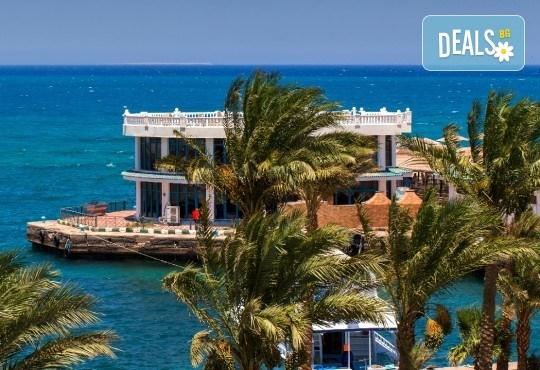 Петзвездна Нова Година в Египет, Хургада, в хотел Emerald Resort and SPA, с Дрийм Холидейс! Самолетен билет, 7 нощувки на база All Inclusive, трансфери - Снимка 9