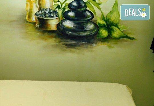 Професионална терапия за изтощени коси с Keune, серия Care, маска с ултразвук и инфрачервена преса и оформяне на прическа със сешоар в Салон Incanto dream! - Снимка 6