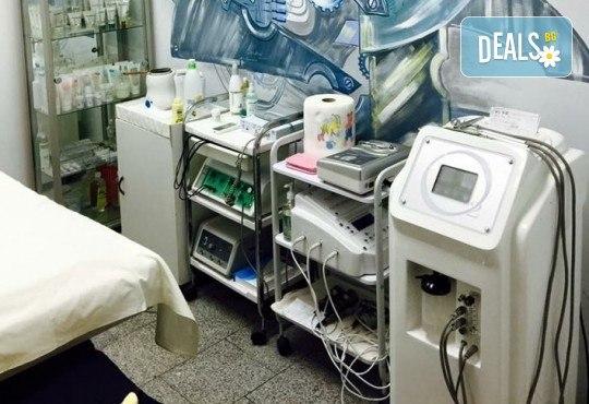 Почистване на лице и хидратираща терапия или терапия с фито-стволови клетки с козметика по избор от салон Incanto Dream в Студентски град! - Снимка 6