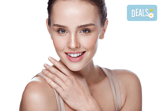 Почистване на лице и хидратираща терапия или терапия с фито-стволови клетки с козметика по избор от салон Incanto Dream в Студентски град! - Снимка 2