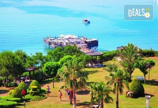 Ранни записвания за лято 2019 в Didim Beach Elegance Aqua & Thermal 5*, Турция, с Глобус Холидейс! 4, 5 или 7 нощувки на база All Inclusive, възможност за транспорт - Снимка 13