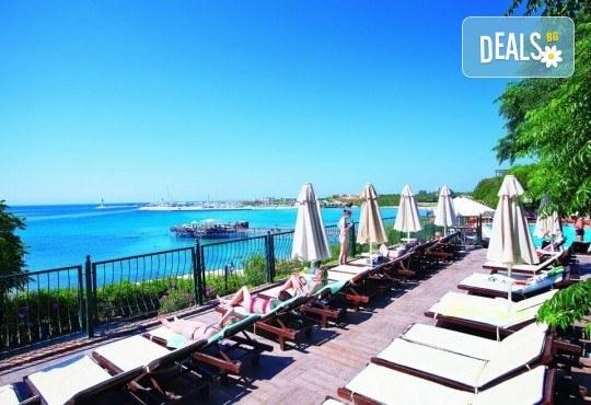 Ранни записвания за лято 2019 в Didim Beach Elegance Aqua & Thermal 5*, Турция, с Глобус Холидейс! 4, 5 или 7 нощувки на база All Inclusive, възможност за транспорт - Снимка 12