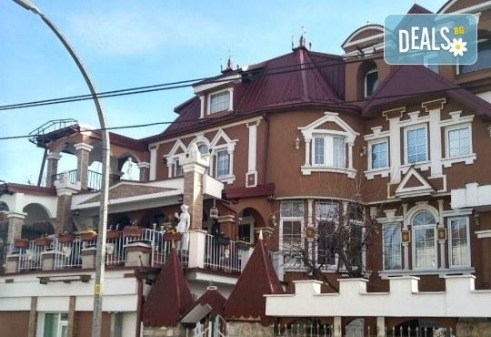 Нова година в Охрид, Македония! 2 нощувки със закуски, транспорт, екскурзовод и посещение на Скопие! - Снимка 11
