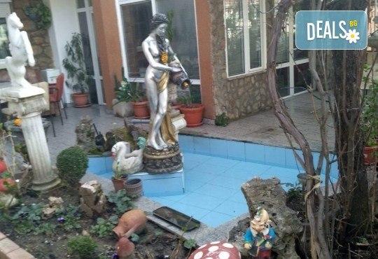 Нова година в Охрид, Македония! 2 нощувки със закуски, транспорт, екскурзовод и посещение на Скопие! - Снимка 19