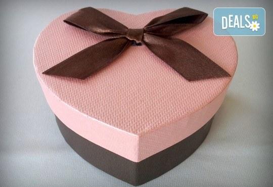 Романтика за празниците! Специален комплект игра Кама Сутра за влюбени от Just Love Day! - Снимка 4