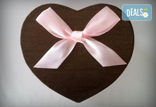Романтика за празниците! Специален комплект игра Кама Сутра за влюбени от Just Love Day! - Снимка 2