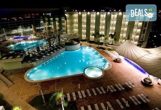 Ранни записвания за лято 2019 в хотел Grand Belish 5*, Кушадасъ, с Глобус Холидейс! 5 или 7 нощувки на база All Inclusive, възможност за транспорт - Снимка 1