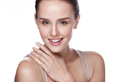 Хидратираща хиалуронова терапия за лице с ензимен пилинг и хиалуронова ампула и маска в La Jolie Beauty Studio! - Снимка