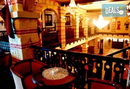 Четиризвездна Нова година в Скопие, Македония! 2 нощувки със закуски в Hotel Ibis 4*, Новогодишна вечеря и транспорт! - Снимка 13