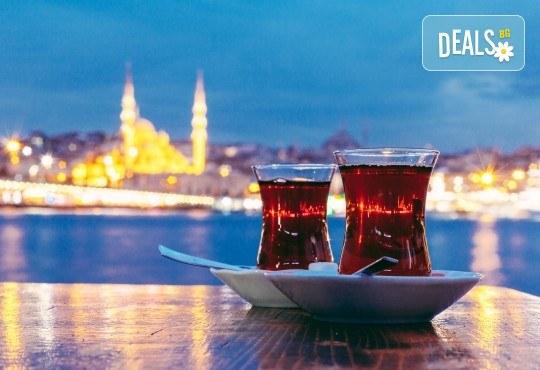 Екскурзия до Истанбул за Фестивала на лалето с бонус посещение на църквата 1-во число! 2 нощувки със закуски в хотел 3*, транспорт и екскурзовод! - Снимка 10